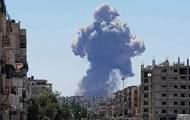 Возле авиабазы в Сирии прогремели взрывы