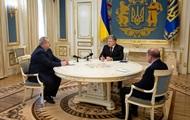 Порошенко заявив про підготовку законопроекту про колаборантів