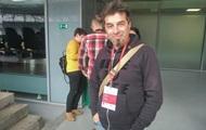 Стало известно о смерти украинского журналиста