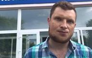 В Полтаве напали на журналиста