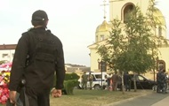 Атака на церковь в Грозном: установлены личности всех нападавших