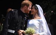 Принца Гаррі і Меган Маркл привітала з весіллям Україна