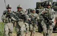 Пентагон: РФ пытается помешать США в Афганистане