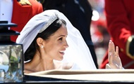 Принц Гарри подарил Меган Маркл кольцо Дианы