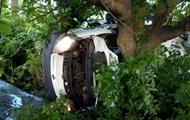 Под Николаевым в ДТП погибли пять человек