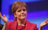 В Шотландии вновь попытаются запустить процесс отделения