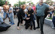 В Греции избили 75-летнего мэра города Салоники