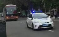 Нардеп зі Львова обурилася російською мовою поліцейських Одеси