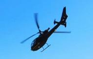 В России во время жесткой посадки вертолета умер генерал ФСБ