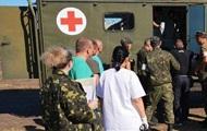 В Торецке попал под обстрел детский центр реабилитации