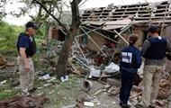На Донбассе почти восемь тысяч нарушений за неделю – ОБСЕ