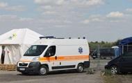 В Сумской области мужчина подорвал себя гранатой