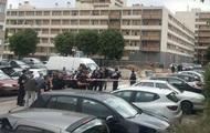 Во Франции неизвестные открыли стрельбу по молодежи