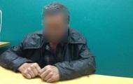 Бійці ЗСУ затримали спільника сепаратистів