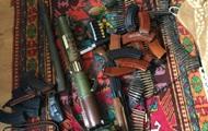Під Києвом поліція знайшла в квартирі склад боєприпасів