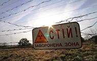 """У Чорнобильській зоні затримали чотирьох """"туристів"""""""