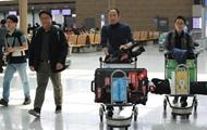 На демонтаж ядерного полигона в КНДР прибыли иностранные журналисты
