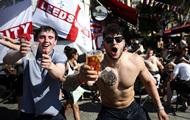 Футбольные хулиганы Британии готовят акцию устрашения на ЧМ-2018 - СМИ