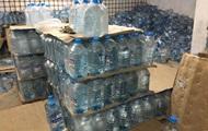 В подпольных цехах Николаева нашли 20 тонн суррогатного алкоголя