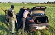 СБУ задержала на взятке троих полицейских