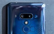 HTC представила свой новый флагман U12 Plus