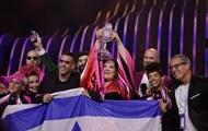 Оргкомитет призвал не покупать билеты на Евровидение в Израиль