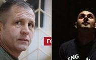 Киев заявил об угрозе жизни Балуха и Сенцова