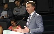 Глеб Пригунов представил иностранцам инвестпотенциал Днепропетровской области