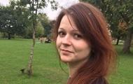 Юлия Скрипаль надеется вернуться в Россию