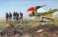 Катастрофа МН17: появилось видео маршрута Бука