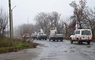 Красный Крест поставил в ДНР более 400 т гумпомощи