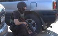 Стрельба в Черкассах: злоумышленник задержан