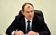Луценко внес представление на нардепа Колесникова