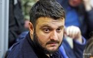 Суд повторно арестовал имущество сына Авакова
