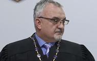 Осудивший Крысина судья подал в отставку