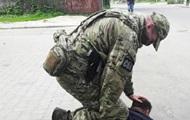 В Киеве задержали бизнесмена, зарабатывающего на раненых сепаратистах