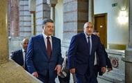 Порошенко завтра зустрінеться з прем'єром Болгарії