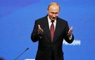 Россия хочет улучшить отношения с США – Путин