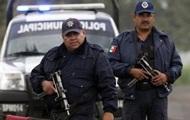 В Мексике за несколько дней убили более 60 человек