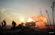 Сепаратисты применили артиллерию - Минобороны