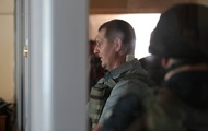Суд арестовал подозреваемого в убийстве черкасского депутата