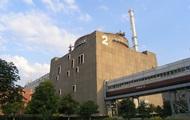 Запорожская АЭС подключила к сети второй энергоблок