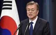 Президент Южной Кореи может присоединиться к саммиту КНДР и США