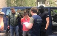 На Закарпатье задержали пограничника-взяточника