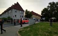 Мужчина в Германии расстрелял двух женщин на улице