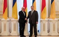 Киев начинает подготовку нормандской встречи