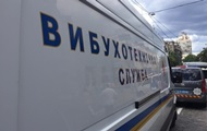 В Киеве эвакуировали тысячу человек с рынка из-за звонка о бомбе