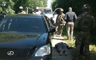 В Прикарпатье СБУ ликвидировала банду рэкетиров