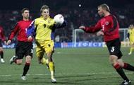 ФИФА одобрила стадион для матча Украина - Албания