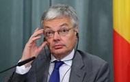 В Бельгии недовольны операцией СБУ с Бабченко